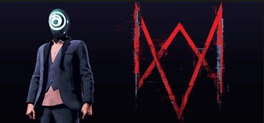 Receba o Terno Poderoso e a Máscara da Ubisoft