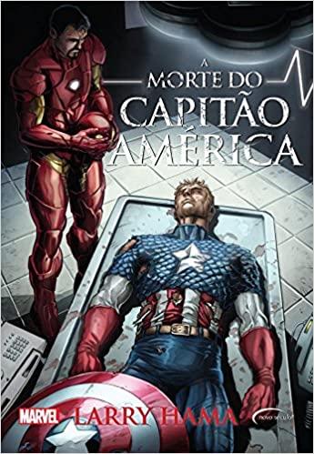 A Morte do Capitão América – Volume 1 (Português) Capa flexível – 15 março 2016
