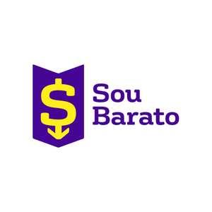 Cupons de até R$200 OFF na Sou Barato